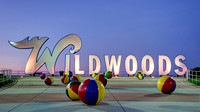 Wildwoods and Beach Balls