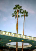Palm Springs City Hall 2014