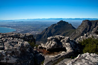 Table Mountain 2010